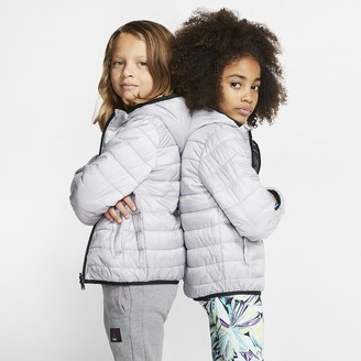 Nike Little Kids' Reversible Jacket