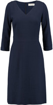 Goat Artemis Wool-Crepe Dress