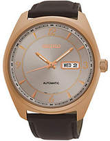 Seiko Recraft Automatic Men's Watch