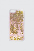 Select Fashion Fashion Dreamcatcher Moving Glitter Iphone 5 Case Phone Case - size One