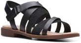 Clarks Declan Mix Women's Leather Sandals