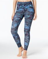 Gaiam Om Kylie Printed Leggings