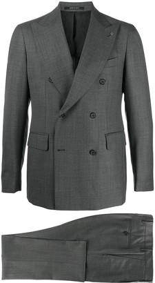 Tagliatore Double-Breast Suit