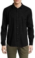 Globe Knight Dress Shirt