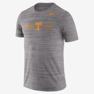 Nike Men's T-Shirt College Dri-FIT Velocity (Tennessee)