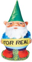Iscream For Real Stuffed Gnome Toy