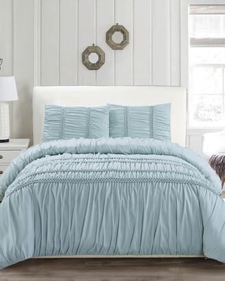 Kensie Emilia 6Pc Comforter Set