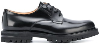 Church's Chunky Sole Lace-Up Shoes