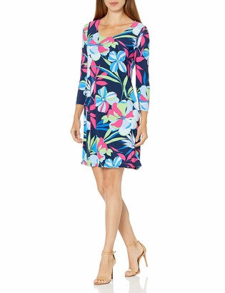 Pappagallo Women's The Erin Dress