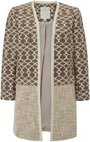 White Stuff Azalea Textured Jacket