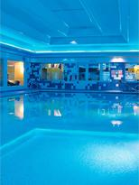 Virgin Experience Days One Night Fylde Coast Spa Break With Dinner For Two At The Dalmeny Resort Hotel
