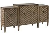 Madison Home USA Egan Sideboard Storage Cabinet