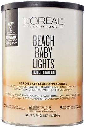 L'oreal Beach Baby Lites Beach Baby Lites High Lift Lightener 1 lb