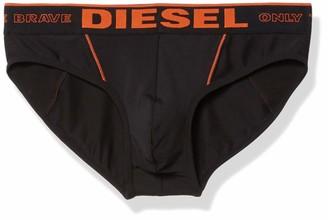Diesel Men's 55-DBRIEFCUT Underpants