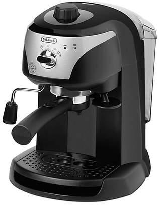 De'Longhi Delonghi Delonghi Pump-Driven Espresso/Cappucino Machine