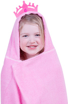 Trend Lab Pink Princess Hooded Towel