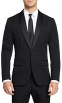 Bonobos Men's Trim Fit Wool Dinner Jacket