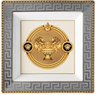 Versace Prestige Gala Square Tray