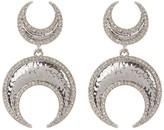 House Of Harlow Gift of Iah Dangle Earrings