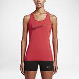 Nike Dry Contour Women's Running Tank