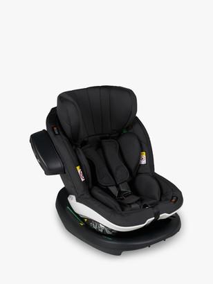 BeSafe iZi Modular X1 i-Size Group 1 Car Seat, Black Cab