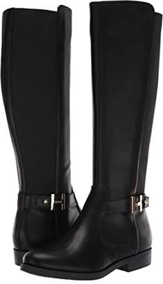 Tommy Hilfiger Suprem2 (Black Multi) Women's Shoes