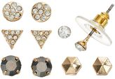Lauren Conrad Geometric Stud Earring Set