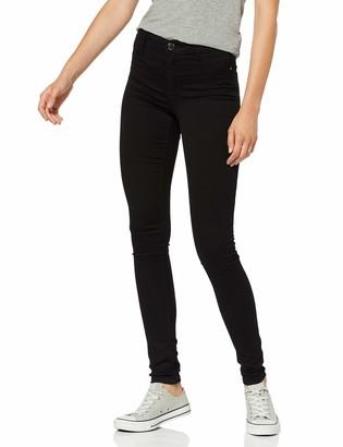 Dorothy Perkins Women's Ac:Black Frankie Skinny Jeans