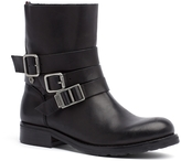 Tommy Hilfiger Rebel Motorcycle Boot