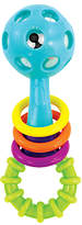 Sassy Peek-a-Boo Beads Rattle