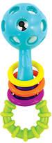Sassy Peek-a-Boo Beads Rattle