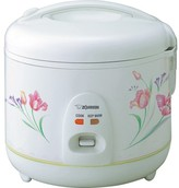 Zojirushi Automatic Rice Cooker & Warmer, 5.5 cup