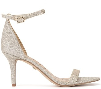 Sam Edelman Patti glitter sandals