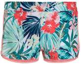 Roxy JUNGLE POEM Swimming shorts white