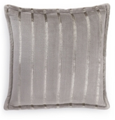 "Charter Club Cozy Plush 20"" Square Decorative Pillow"
