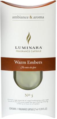 Luminara Fragrance Pod - Warm Embers