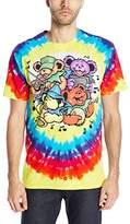 Liquid Blue Men's Jamboree T-Shirt