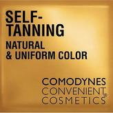 Comodynes Self Tanning Towelettes for Face & Body Natural & Uniform Color