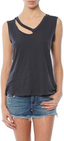 LnA Fallon V Neck Tank