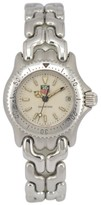 Tag Heuer S/el S99.008M Stainless Steel with White Dial 24mm Womens Watch