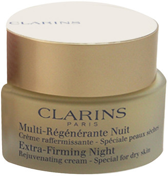 Clarins 1.7Oz Extra Firming Night Cream For Dry Skin