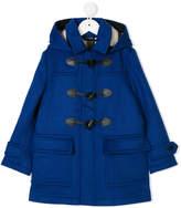 Burberry duffle coat