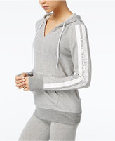 Jessica Simpson The Warm Up Juniors' Logo Hoodie, Created for Macy's