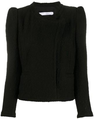 IRO knitted Carta jacket