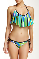 Trina Turk Sunburst Loop Hipster Bottom
