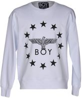 Boy London Sweatshirts - Item 37991589