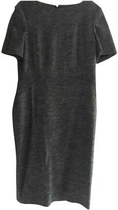 Hobbs Grey Tweed Dress for Women