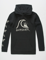 Quiksilver Venice Bliss Boys Hoodie