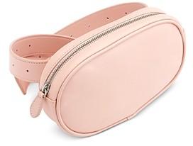 ROYCE New York Leather Belt Bag