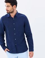 SABA Richard Linen Shirt
